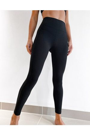 LORNA JANE – New Booty Sculpt – Knöchellange Form-Leggings mit hoher Taille in