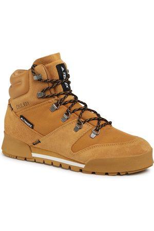 adidas Terrex Snowpitch C.Rdy FV7960 Camel