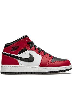 Nike Air Jordan 1 Mid GS' Sneakers