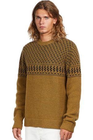Patagonia Recycled Wool Sweater