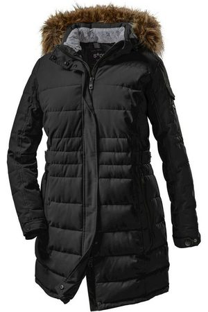 Stoy Steppmantel »WMN Quilted PRK A«