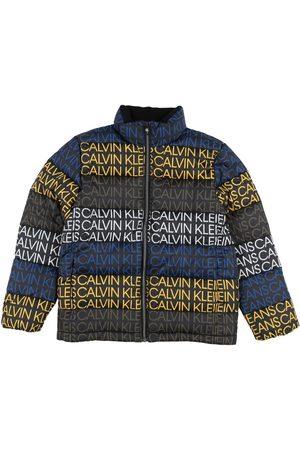 Calvin Klein Jacken & Mäntel - Synthetische Daunenjacken