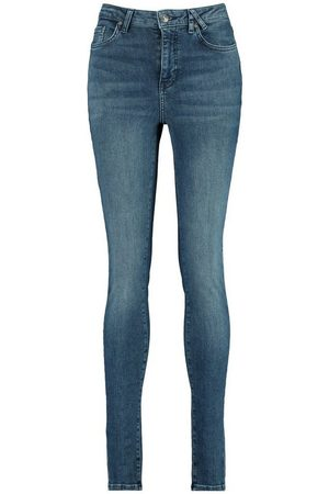 America today Skinny-fit-Jeans »Faith«
