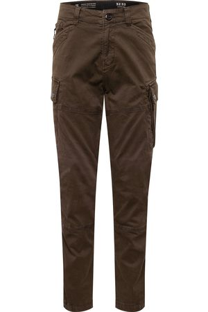 G-Star Cargohose 'Roxic straight tapered