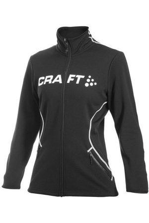Craft Trainingsjacken Logo Full Zip W
