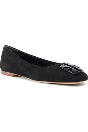 Tory Burch Georgia Ballet 76545 Perfect Black 004