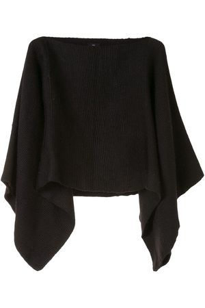 Voz Cropped-Pullover