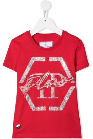 Philipp Plein Hexagon' T-Shirt