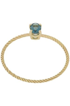 WOUTERS & HENDRIX 18kt Gelbgoldring