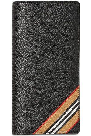 Burberry Icon Stripe' Portemonnaie