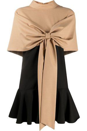 Atu Body Couture Kleid mit Schleife