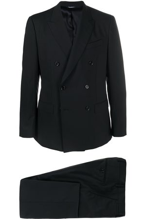 Dolce & Gabbana Doppelreihiger Anzug