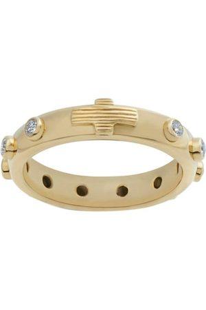 Dolce & Gabbana Verzierter Ring