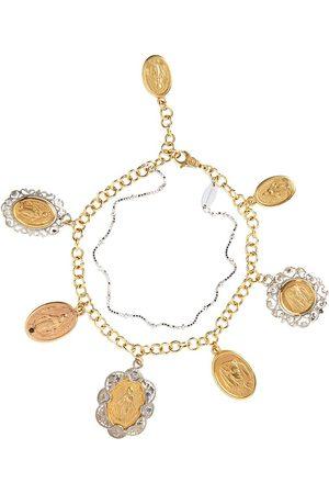 Dolce & Gabbana 18kt Goldarmband