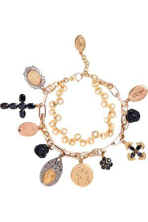 Dolce & Gabbana Armband mit Anhänger