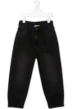DOUUOD KIDS Tapered-Jeans