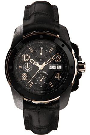 Dolce & Gabbana DS5' Armbanduhr, 44mm