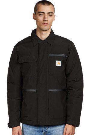 Carhartt Gore Tex Michigan Coat
