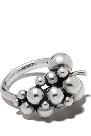 Georg Jensen Kleiner 'Moonlight Grapes' Ring