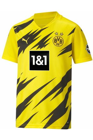 PUMA Borussia Dortmund Trikot Home 2020/2021 Kinder, / , 176