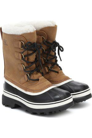 sorel Ankle Boots Caribou