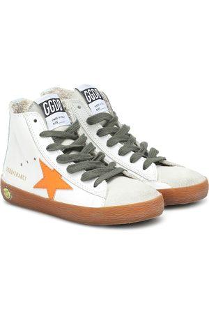 Golden Goose Sneakers Francy aus Leder