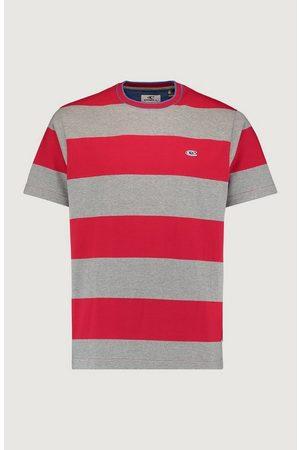 "O'Neill Herren Shirts - T-Shirt »""Block Stripe""«"