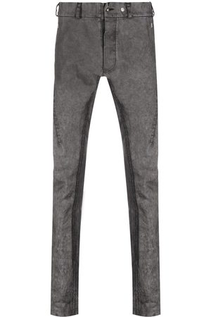 ISAAC SELLAM EXPERIENCE Epicurien' Skinny-Jeans
