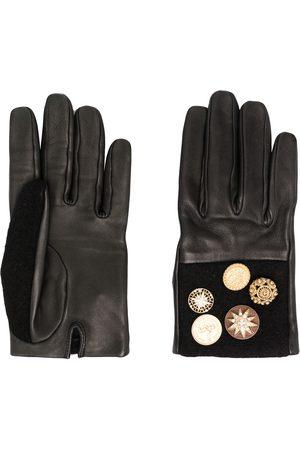 CHANEL Handschuhe aus Leder