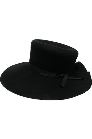 Yohji Yamamoto Damen Hüte - Klassische Mütze