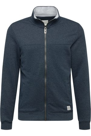 TOM TAILOR Sweatjacke