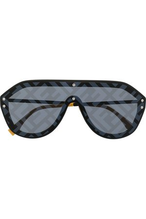Fendi Fabulous' Pilotenbrille