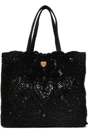 Dolce & Gabbana Große 'Beatrice' Handtasche