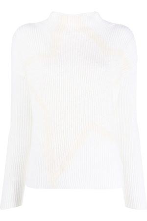 Lorena Antoniazzi Damen Rollkragenpullover - Pullover mit Rollkragen