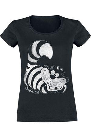 Alice im Wunderland Cheshire Cat T-Shirt