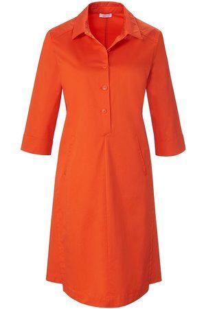 Riani Kleid 3/4-Arm mehrfarbig