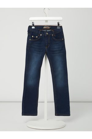 Blue Effect Skinny Fit Jeans mit Stretch-Anteil