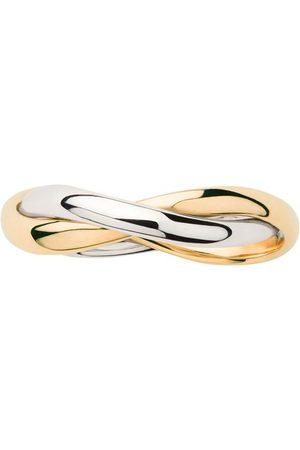 POIRAY Damen Ringe - Ring Tresse