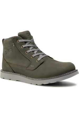 CMP Hadir Lifestyle Shoe Wp 38Q4537 Arabica/Graffite