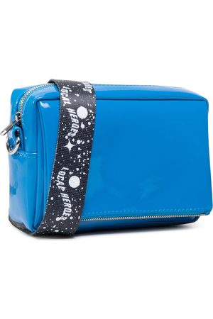 LOCAL HEROES Fit It All Mini Bag AW2021BAG011 Blue