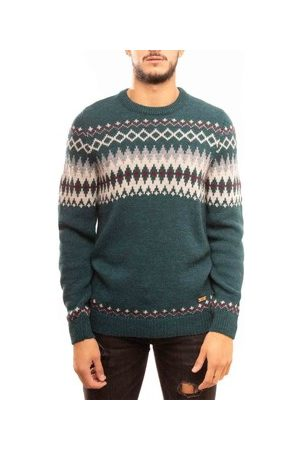 Klout Pullover JERSEY JACARD