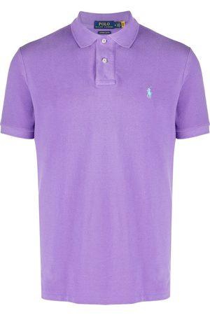 Polo Ralph Lauren Herren Poloshirts - Pikee-Poloshirt