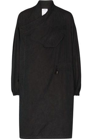 VISVIM Chamdo fishtail parka coat