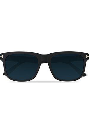 Tom Ford Herren Sonnenbrillen - Stephenson FT0775 Sunglasses Black/Green