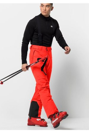 Jack Wolfskin Skihose »GREAT SNOW PANTS M«