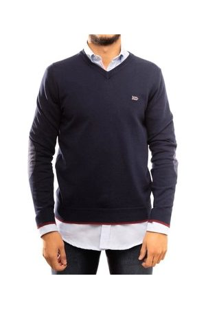 Klout Pullover JERSEY PICO CODERAS