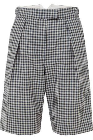 WRIGHT LE CHAPELAIN Damen Bermuda Shorts - HOSEN - Bermudashorts