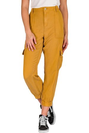 Rip Curl Damen Stoffhosen - Tropic Sol Utility Pants