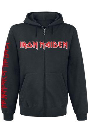Iron Maiden NOTB Kapuzenjacke