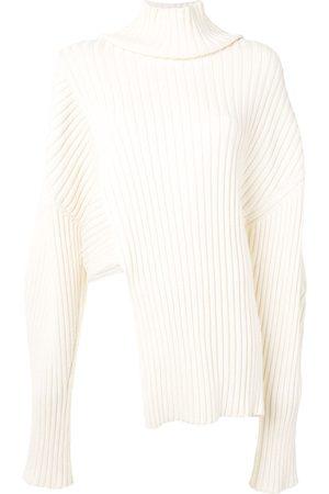 Proenza Schouler Asymmetrischer Pullover